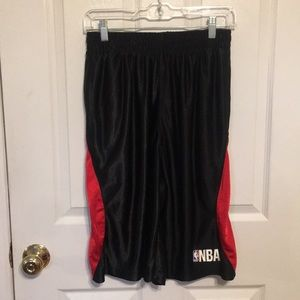 3 for $20 NBA BOYS SHORTS